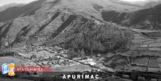 Historia de Apurímac