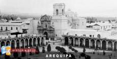 Historia de Arequipa
