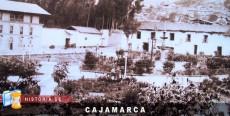 Historia de Cajamarca