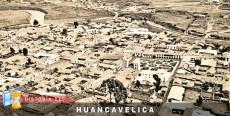 Historia de Huancavelica