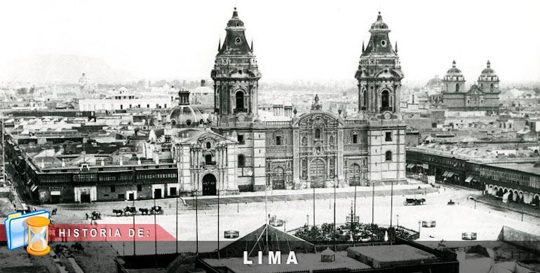 historia-de-lima