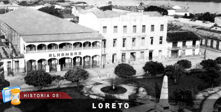 historia-de-loreto
