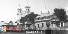 Historia de Moquegua