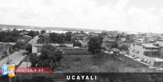 Historia de Ucayali