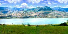 Laguna Pomacochas
