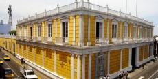 Palacio de Iturregui