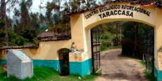 Parque Ecológico de Taraccasa (Mirador)
