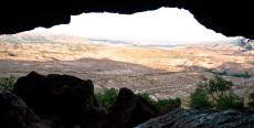 Cuevas de Piquimachay