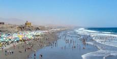 Las playas en Arequipa