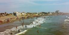 Las playas en Lambayeque