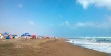 Las playas en Tacna