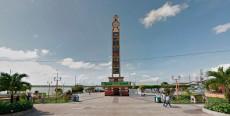 Plaza del Reloj Público