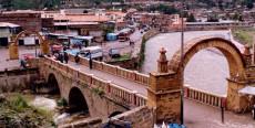 Puente Colonial de la Ascensión