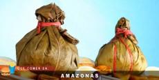 Qué comer en Amazonas
