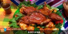 Qué comer en Áncash