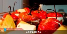 Qué comer en Arequipa