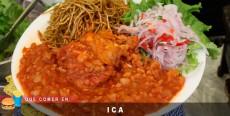 Qué comer en Ica