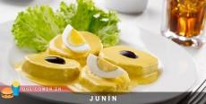 Qué comer en Junín