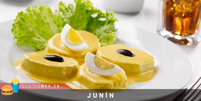 que-comer-en-junin