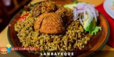 Qué comer en Lambayeque