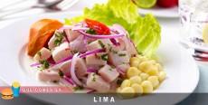 Qué comer en Lima