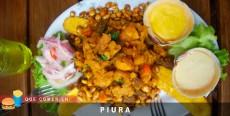 Qué comer en Piura