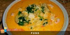Qué comer en Puno