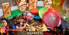 Qué comprar en Huánuco