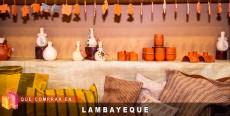 Qué comprar en Lambayeque