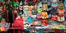 Qué comprar en Lima