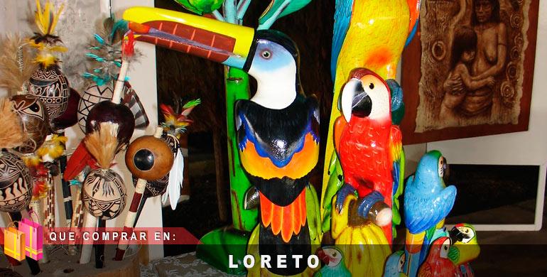 que-comprar-en-loreto
