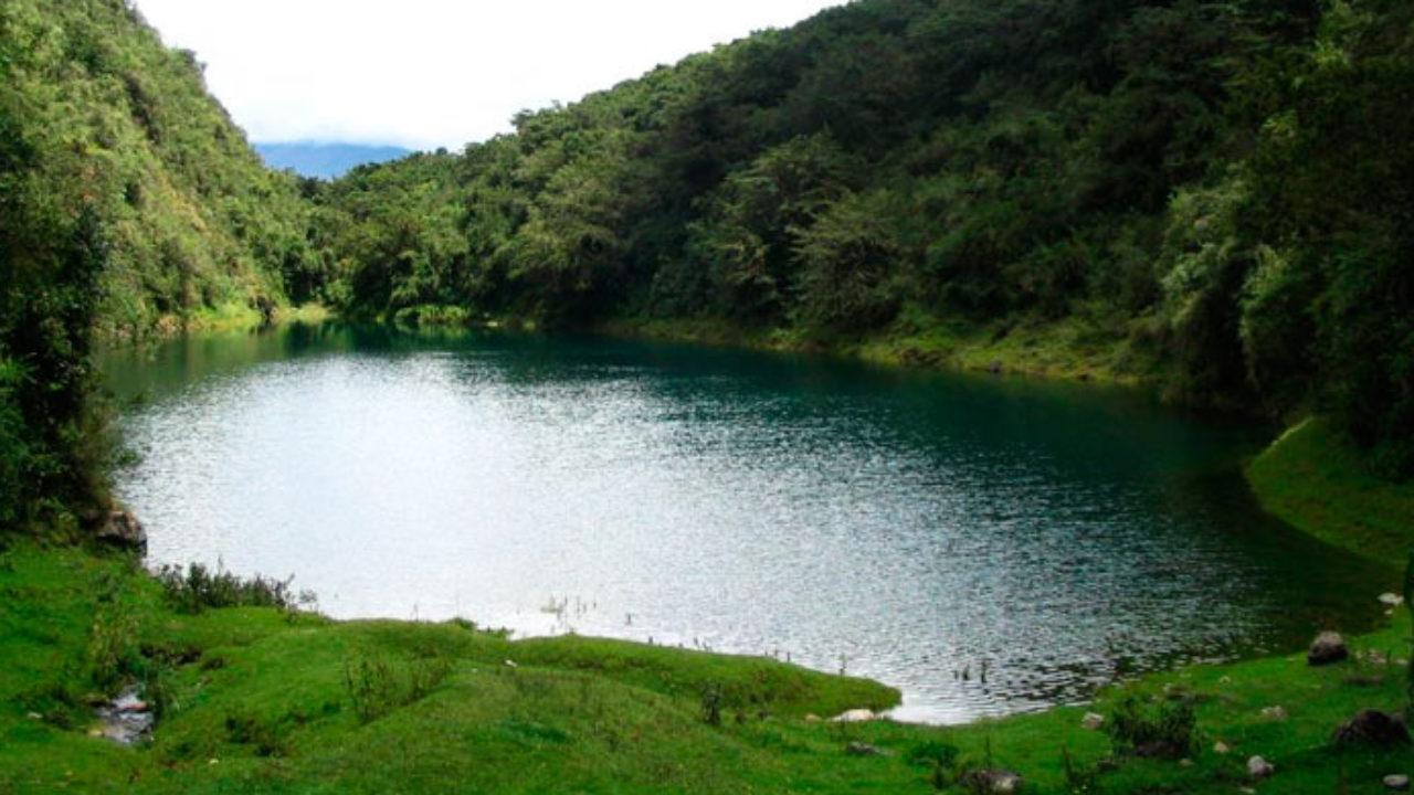 Santuario Nacional de Ampay - Portal iPerú