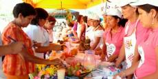 Semana Turística de Ucayali