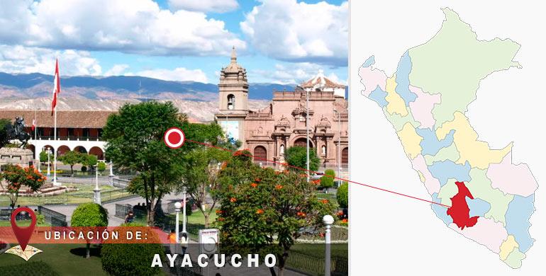 ubicacion-de-ayacucho