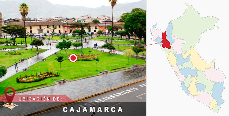 ubicacion-de-cajamarca