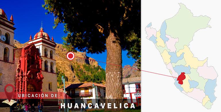 ubicacion-de-huancavelica