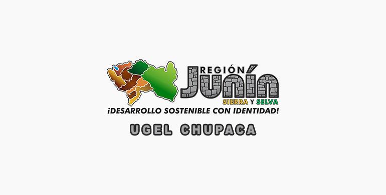 UGEL Chupaca