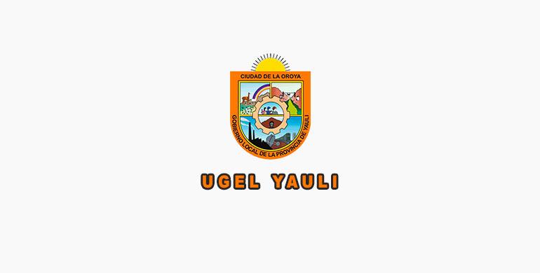 UGEL Yauli