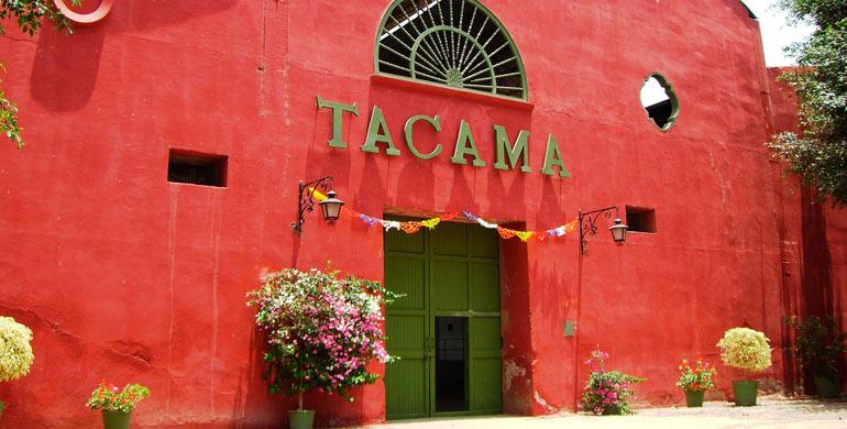 vina-tacama