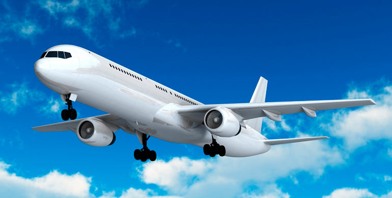 Tips vuelos aéreos