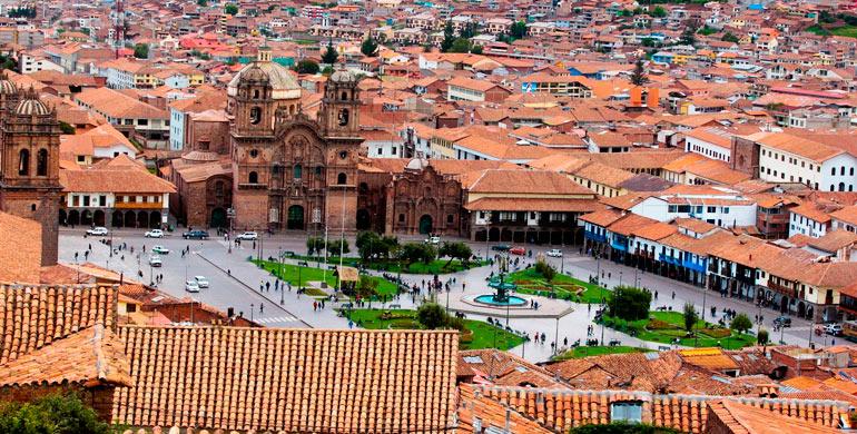 Lugares a visitar en la ciudad de Cusco