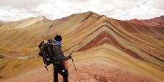 Trekking Ausangate