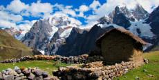 Trekking en la Cordillera Huayhuash