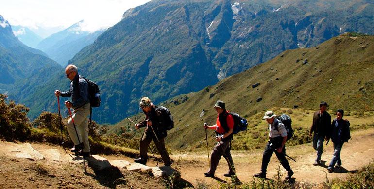 Trekking en el Valle del Colca