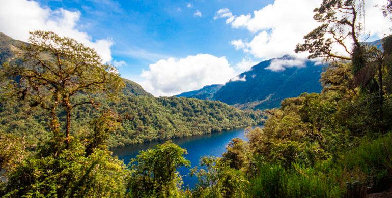 Áreas de Conservación Privada