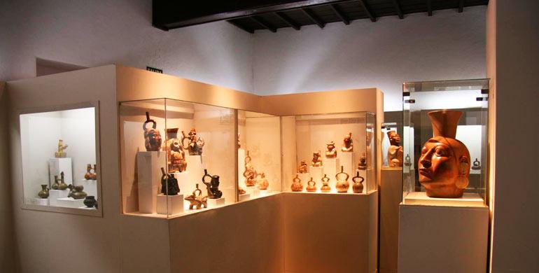 Museos en Perú recomendados