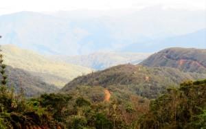 Los Chilchos, Amazonas