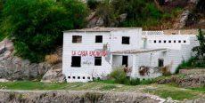 Casa Encantada de Lunahuaná