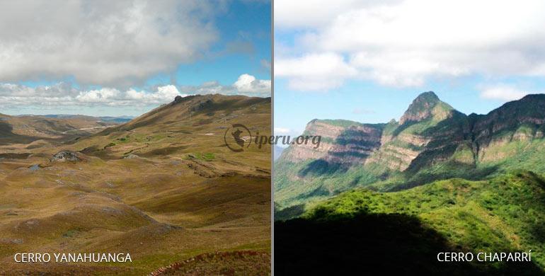 El Empalme Leyenda de Cajamarca