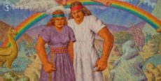 La aparición del hombre Huanca
